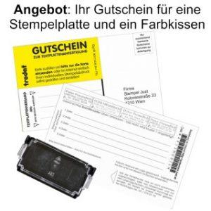 Stempel Zubehör Archive Liefern Und Beraten Online Shop
